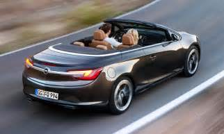 Opel Cascada Cabrio Opel Cascada Cabrio 2013 Offenes Fahrspa 223 Versprechen