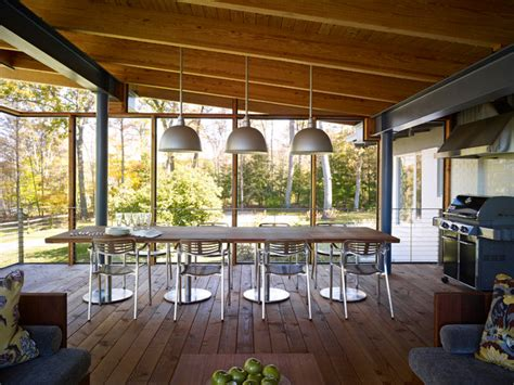 modern furniture milford ct paradise new milford ct midcentury porch other by billinkoff architecture pllc