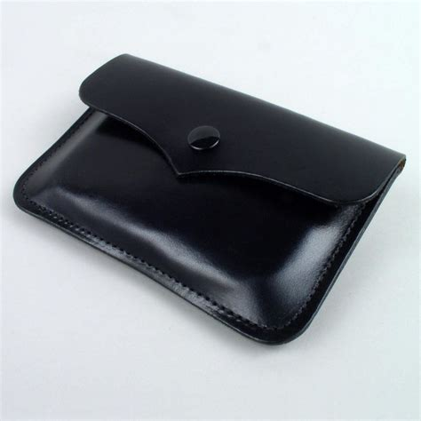 small leather belt pouch leathersmith designs inc