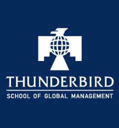 Thunderbird School Of Management Mba by Master Of Arts In Global Affairs Management Thunderbird
