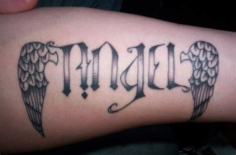 tattoo lettering ambigram design 36 meaningful ambigram tattoos