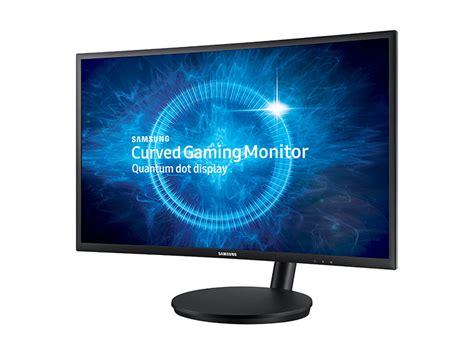 Monitor Samsung Cfg70 27 quot cfg70 curved gaming monitor