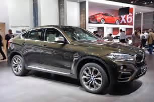 2016 bmw x6 best luxury cars 2017