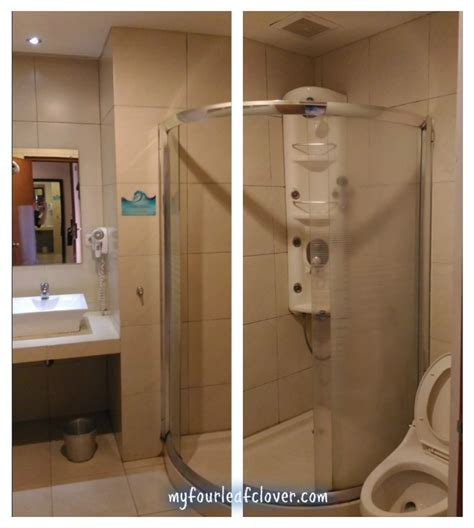 Hair Dryer Bandung hotel di bandung my fourleafclover