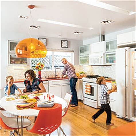 family kitchens in a cook s kitchen cooking light