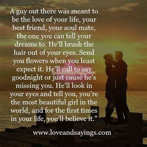 how to get your to mate with you your best friend your soul mate the one you can tell your dreams to get refreshed