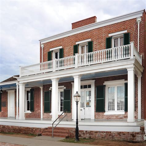 whaley house history whaley family chronology