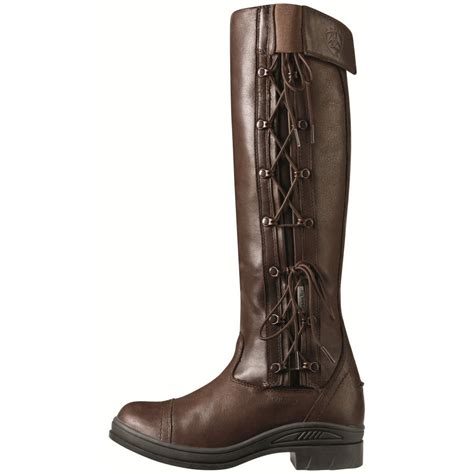 riding shoes top 6 riding boots for winter naylors blog