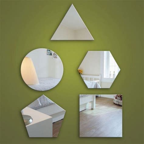 mirror shapes shapes set mirror mungai mirrors