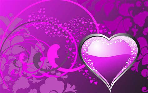 imagenes wallpapers hd 3d de amor fondo pantalla corazon 3d