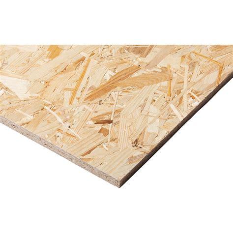 Osb 3 Verlegeplatten by Osb 3 Verlegeplatte Stumpf 18 Mm X 250 Cm X 125 Cm Kaufen
