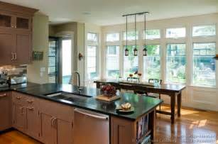 Peninsula Kitchen Designs Transitional Kitchen Design Cabinets Photos Style Ideas