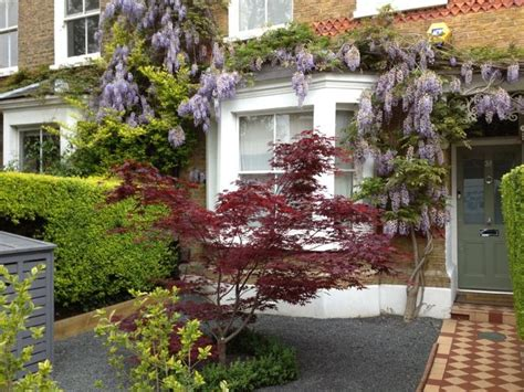 Small Front Garden Ideas Small Front Garden Design Search Garden Trees Pinterest Small Front Gardens