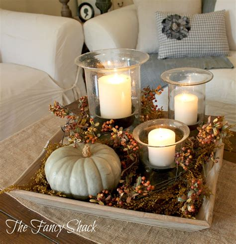 harvest decoration ideas for thanksgiving home interior 30 pretty candle decoration ideas for thanksgiving