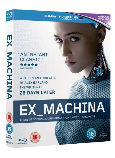 ex machina film review ex machina film review alex garland s chilly fable of