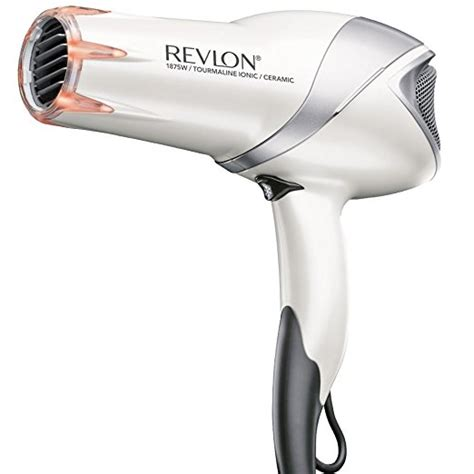 Revlon 1875 Hair Dryer Attachments revlon pro styler 1875w infrared tourmaline ionic hair dryer with diffuser ebay