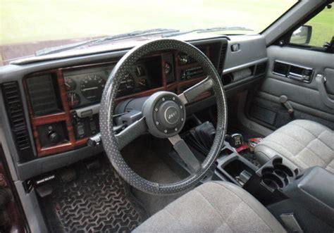 manual repair autos 1992 jeep comanche interior lighting 1992 jeep comanche eliminator 4wd pickup truck classic jeep comanche 1992 for sale