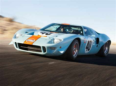 gulf racing wallpaper 1968 ford gt40 gulf oil le mans race racing supercar