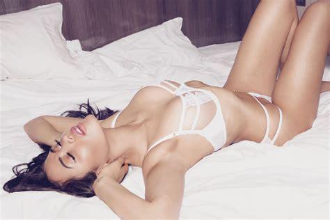 Marnie Simpson Naked Celebrity Leaks