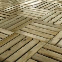 dalle de terrasse en bois dalle bois primo l 40 x l 40 cm x ep 24 mm leroy merlin