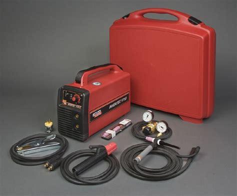 portable lincoln welder lincoln invertec v155 s portable tig welder ready pak