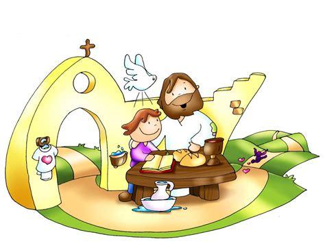 imagenes educativas religiosas este domingo eucarist 237 a de los ni 241 os de catequesis