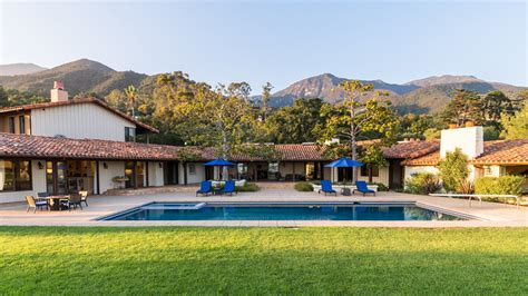 cliff may architect cliff may estate in montecito california costs 19 5