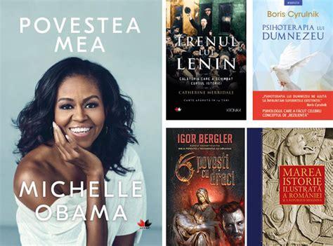 michelle obama povestea mea povestea mea de michelle obama cea mai v 226 ndută carte