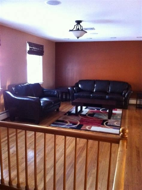 Decorating Ideas For Raised Ranch Living Room I Just Bought A Raised Ranch The Living Room Is Big And
