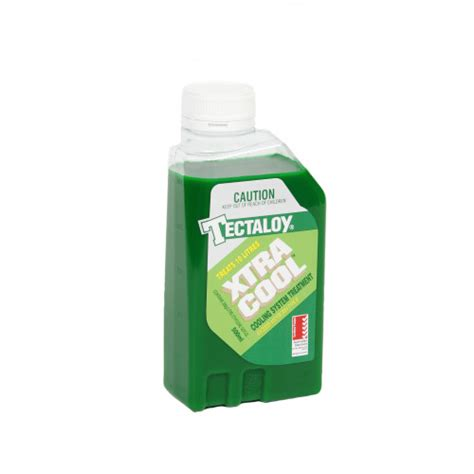 cool green products tectaloy xtra cool green coolant concentrate 500ml