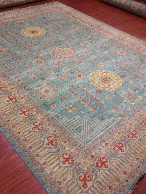 fj kashanian rugs 40 best images about oushak rug collection on