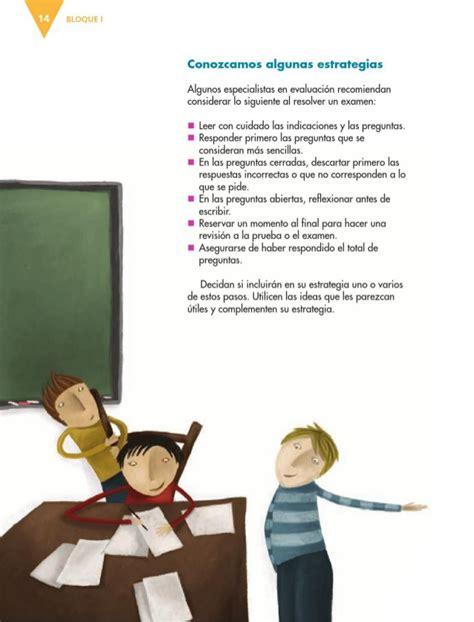 libro gua del nacimiento libro de texto espanol 6to grado primaria 2014