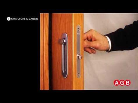 serratura porta blindata bloccata 187 serratura porta scorrevole bloccata
