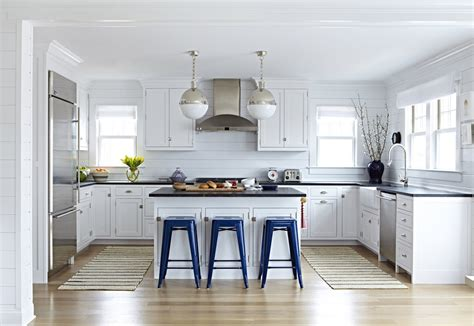 shiplap kitchen wall 5 reasons to put shiplap walls in every room