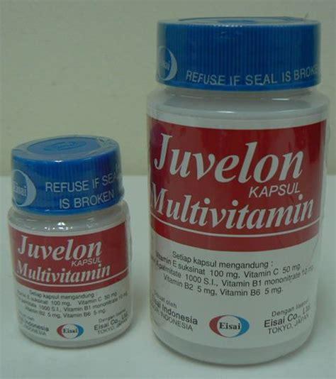 Vitamin Juvelon Juvelon