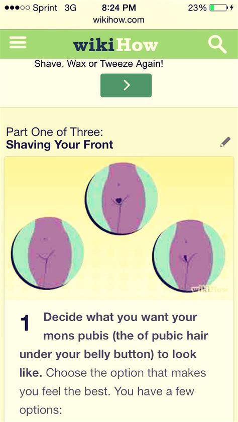 6 different methods of pubic hair removal alpha male 6 ways to shave your bikini area without getting razor