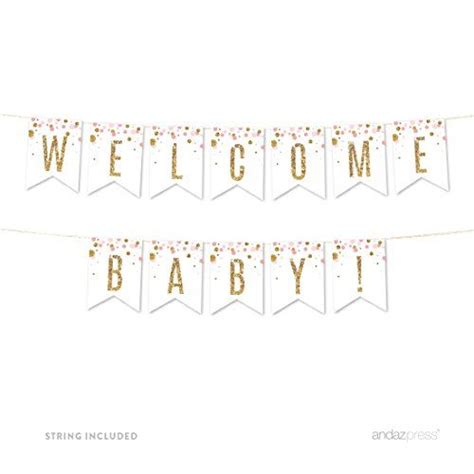 Printable Baby Shower Banners by 17 Best Ideas About Baby Shower Banners On