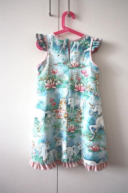 unicorn pattern dress 19 best images about curtain dress on pinterest clothes