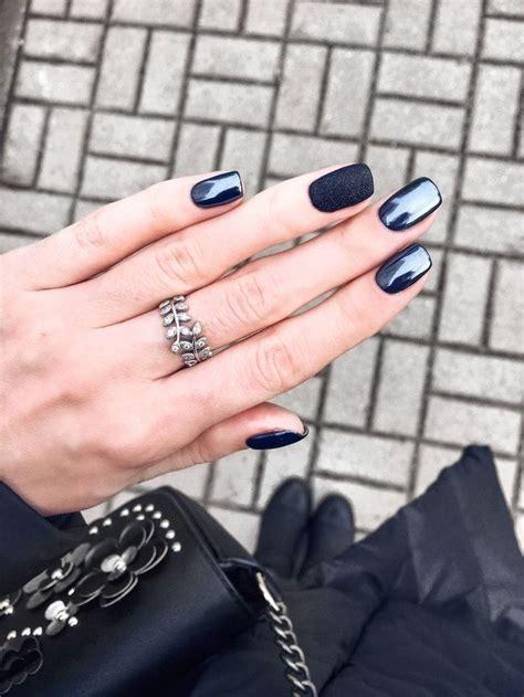 schwarzer nagellack matt die besten 25 matt schwarzer nagellack ideen auf