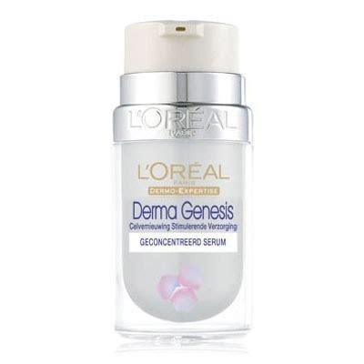 Harga L Oreal Derma Genesis l oreal derma genesis serum 30 ml lo3103