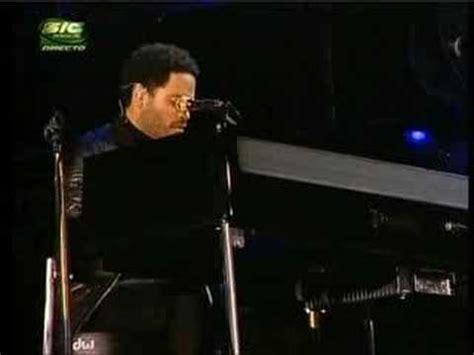 New Lenny Kravitz Ill Be Waiting by Lenny Kravitz I Ll Be Waiting Live Rir 08