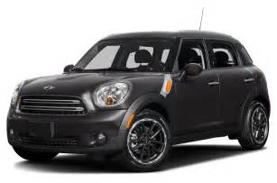 Safety Of Mini Cooper New 2016 Mini Mini Countryman Price Photos Reviews