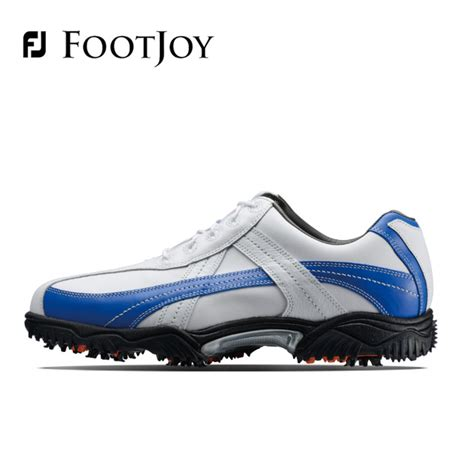 most comfortable footjoy golf shoes footjoy men s golf shoes genuine leather breathable