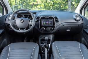 Renault Captur Inside Renault Captur 2017 Especifica 231 245 Es T 233 Cnicas Pre 231 Os