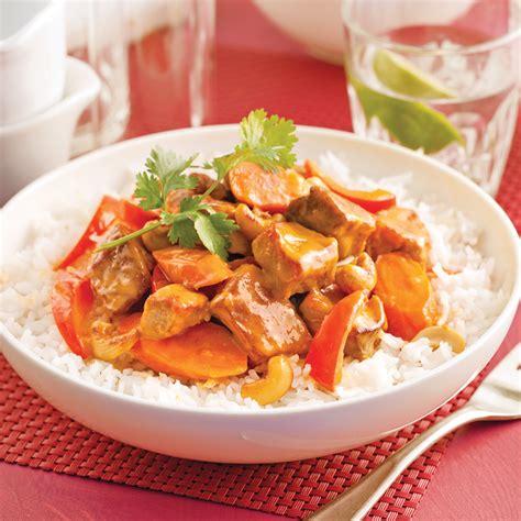 cuisine et mijot駸 mijot 233 de porc 224 l asiatique recettes cuisine et