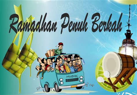 peluang usaha bulan ramadhan  idul fitri