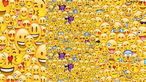 emoji wallpaper desktop emoji hd wallpapers