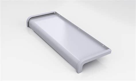 aluminium fensterbänke außen sch 246 n fensterb 228 nke au 223 en ideen die kinderzimmer design