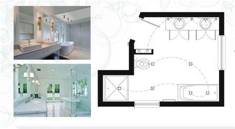 Charmant Salle De Bain Moderne Avec Baignoire #2: plan-salle-de-bain-design2.jpg