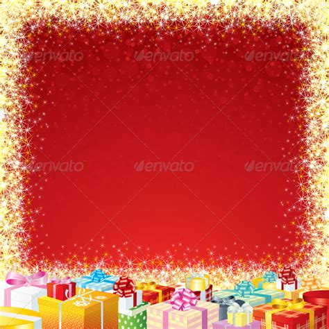 Festive Poster Template by PILart   GraphicRiver